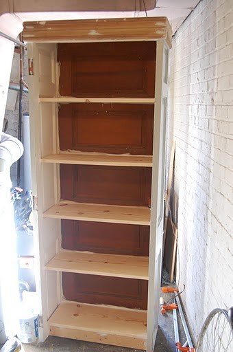 Bookcases With Doors Free Download Small Woodshop Ideas