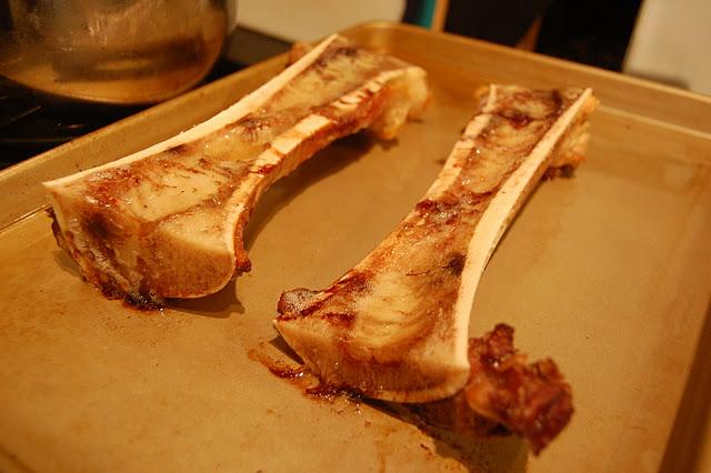 Roast Beef On Marr...